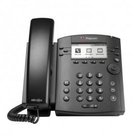 Polycom VVX 101 VoIP Phone