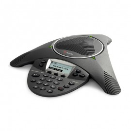 Polycom SoundStation IP 6000 Conference VoIP Phone (W/ Adapter)