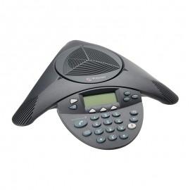 Polycom SoundStation2 Conference Phone (EX)