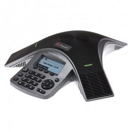 Polycom SoundStation IP 5000 Conference Station (W/ Adapter)