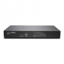 SonicWall TZ600 PoE Base Appliance