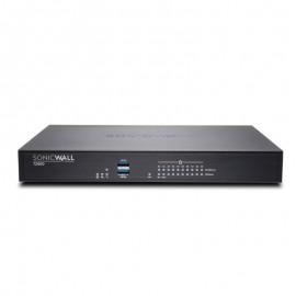 SonicWall TZ600 Base Appliance