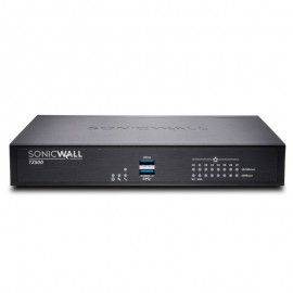 SonicWall TZ500 Base Appliance