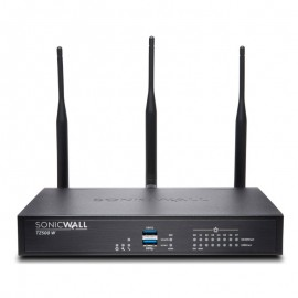 TZ500 Wireless-AC Base Appliance