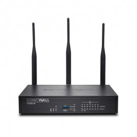 SonicWall TZ400 Wireless-AC