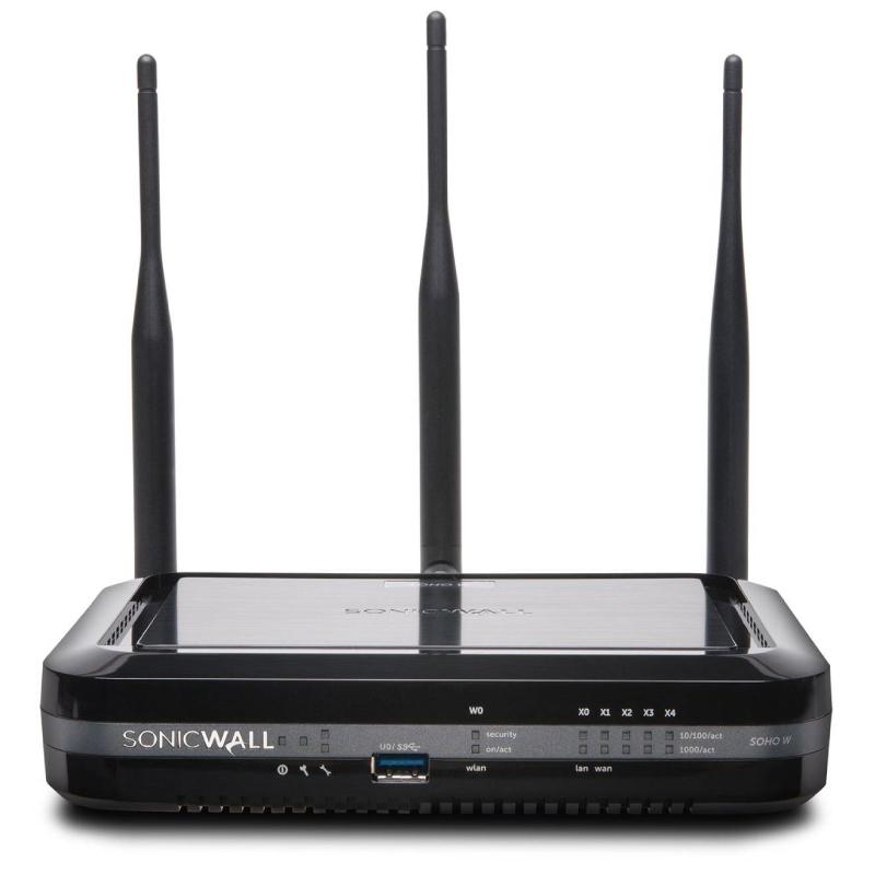 SOHO Wireless-N Base Appliance
