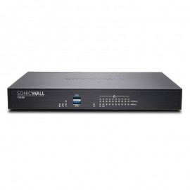 SonicWall TZ600 Total Secure (1 Year)