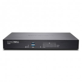 TZ600 High Availability Unit