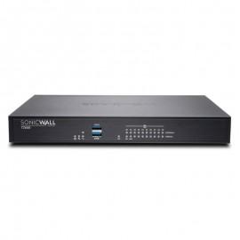SonicWall TZ600 HA (High Availability)