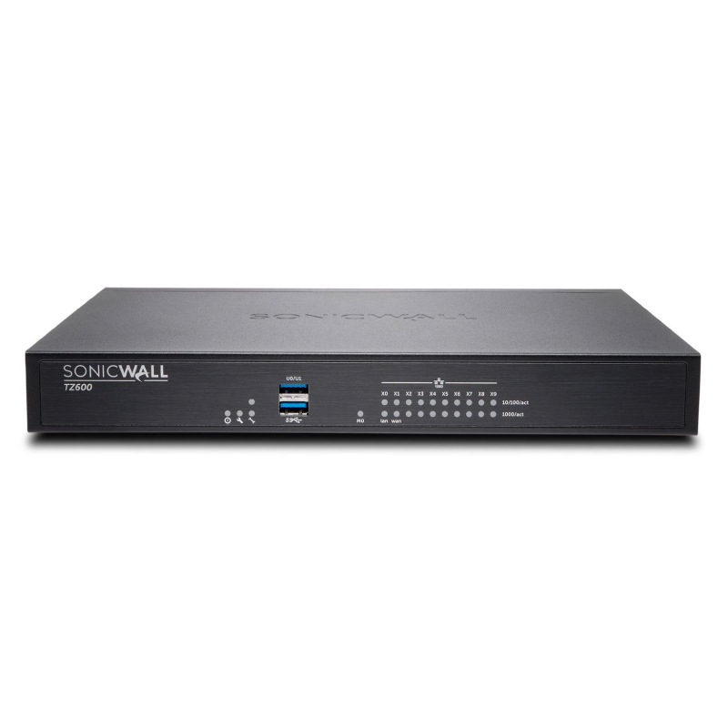 TZ600 High Availability Unit High Availability