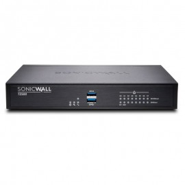 TZ500 Base Appliance plus 1-Year 8x5 Support