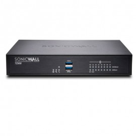 SonicWall TZ500 Total Secure (1 Year)