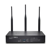 TZ400 Wireless-AC Secure Upgrade Plus with 3 Years CGSS Appliances