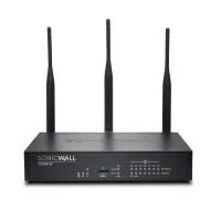 TZ400 Wireless-AC TotalSecure