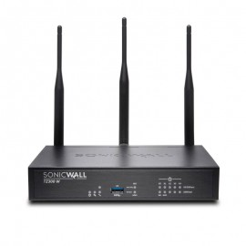 SonicWall TZ300 Wireless-AC Secure Upgrade Plus (2 Years)