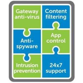 Comprehensive Gateway Security Suite Bundle for TZ300 Series (1 Year)