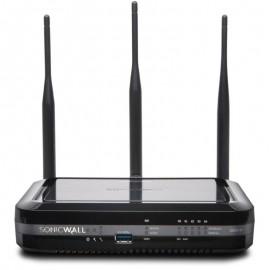 SonicWall SOHO Wireless-N Secure Upgrade Plus (3 Years)