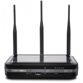 SOHO Wireless-N Secure Upgrade Plus with 3 Years CGSS
