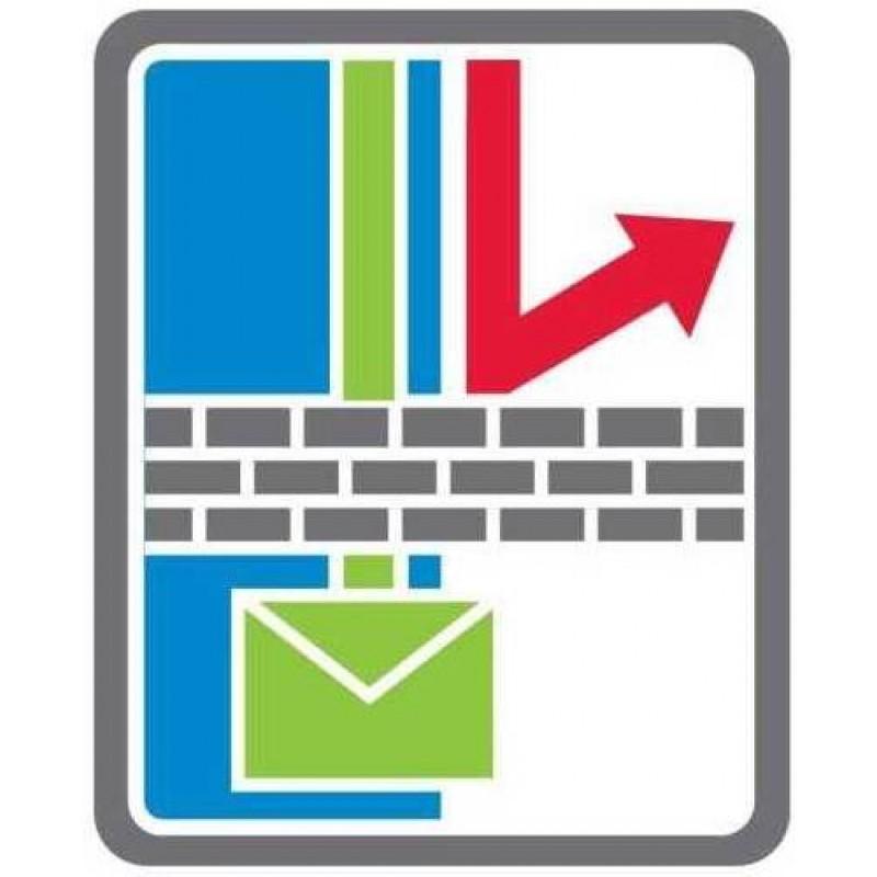Comprehensive AntiSpam Service for TZ SOHO Series (4 Years) Anti-Spam