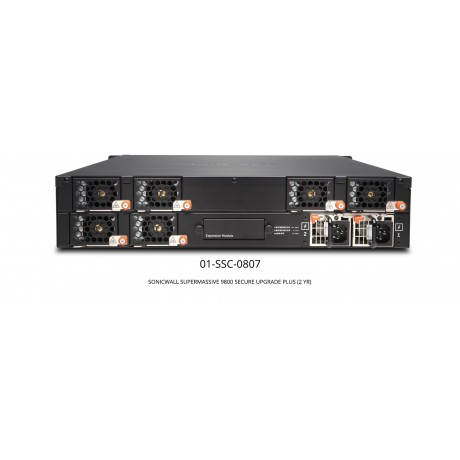 01 Ssc 0807 Supermassive 9800 Secure Upgrade Plus With 2