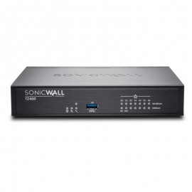 SonicWall TZ400 GEN5 Firewall Replacement With AGSS (1 Year)