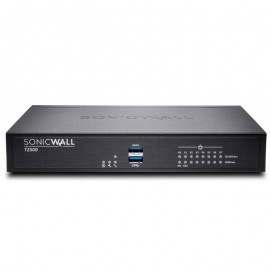 SonicWall TZ500 GEN5 Firewall Replacement With AGSS (1 Year)