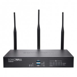SonicWall TZ500 Wireless-AC GEN5 Firewall Replacement With AGSS (1 Year)
