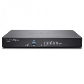 SonicWall TZ600 GEN5 Firewall Replacement With AGSS (1 Year)