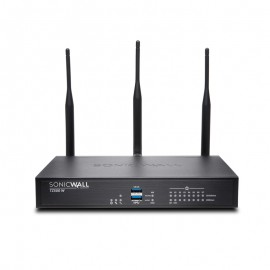 Sonicwall TZ500 Wireless-AC Intl Total Secure- Advanced Edition (1 Year)