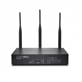SonicWall TZ400 Wireless-AC Secure Upgrade Plus Advanced Edition (3 Years)