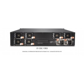 SonicWall SuperMassive 9800 Secure Upgrade Plus - Advanced Edition 3Yr