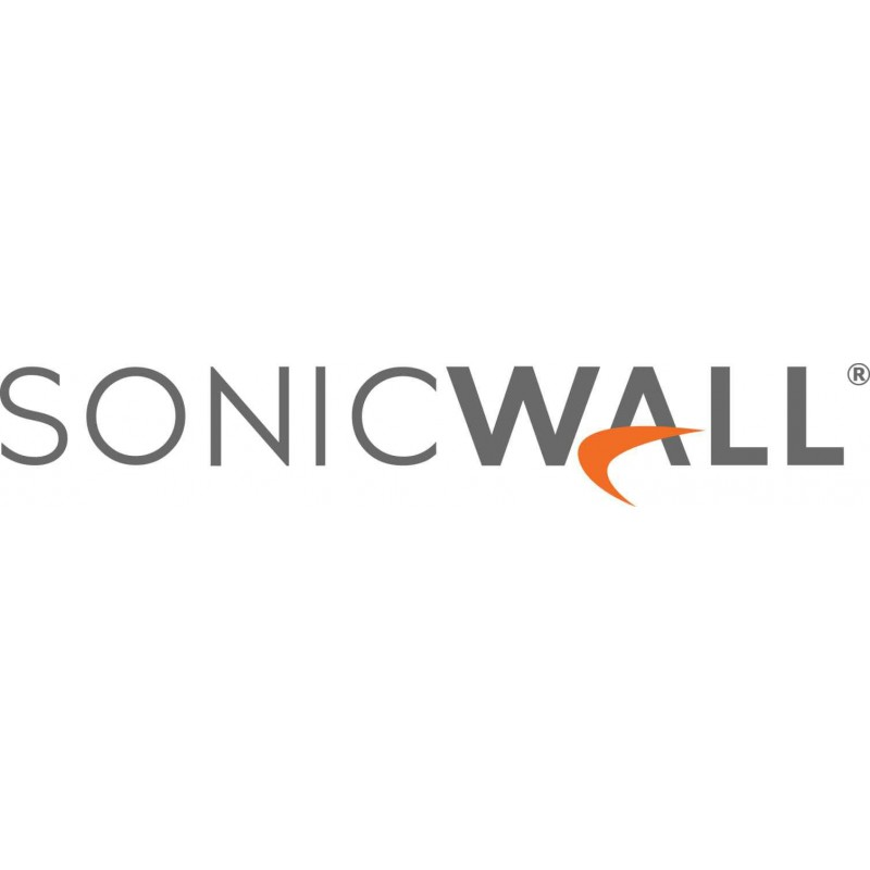 SonicWall SMA Email Subscription License 10 Devices (1 Year)