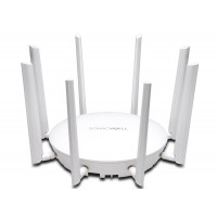 SonicWave 432e 4-Pack with 3-Year Activation and 24x7 Support (No PoE Injector) Appliances