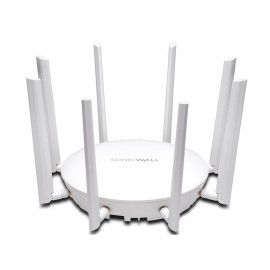 SonicWave 432e Wireless AP 8-Pk W/ Secure Cloud Wifi Mgmt + Support (3 Years) (No PoE)