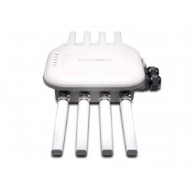 SonicWave 432o Wireless AP W/ Secure Cloud Wifi Mgmt + Support (5 Years) (No PoE)