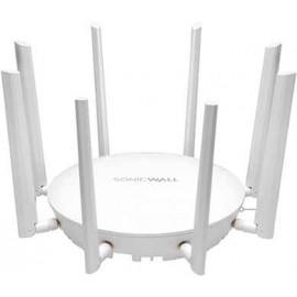 Sonicwave 432E Wireless Access Point With Secure Cloud Wifi (3 Years) (Multi-Gigabit 802.3At Poe+) Intl