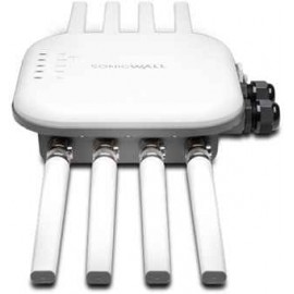 Sonicwave 432O Wireless Access Point 4-Pack With Secure Cloud Wifi (3 Years) (No Poe) Intl