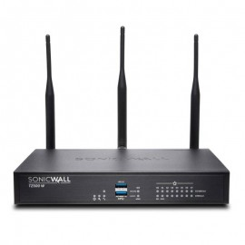 TZ500 Wireless-AC Promotional Tradeup With 3Yr Advanced Gateway Security Suite (AGSS)