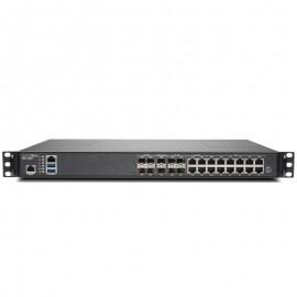 SonicWall NSa 3650 HA (High Availability) Appliance