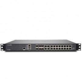 SonicWall NSa 4650 HA (High Availability) Appliance