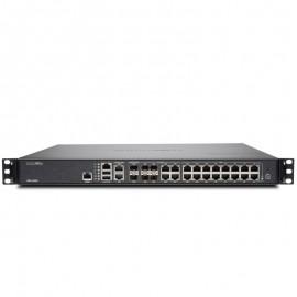 SonicWall NSa 5650 HA (High Availability) Appliance