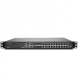 SonicWall NSA 5650 High Availability
