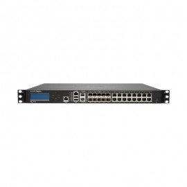 Sonicwall NSA 9650 Totalsecure Advanced Edition 1Yr