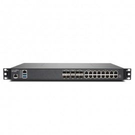 SonicWall NSa 3650 Total Secure Advanced Edition (1 Year)