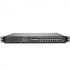SonicWall NSa 4650 Total Secure Advanced Edition (1 Year)