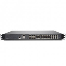 SonicWall NSa 4650 Secure Upgrade Plus Advanced Edition (3 Years)