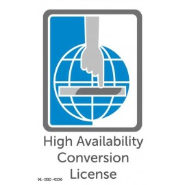 NSA 2400 High Availability (HA) Conversion License to Standalone Unit