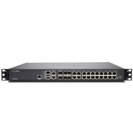 SonicWall NSA 5650 Totalsecure Advanced Edition (1 Year)