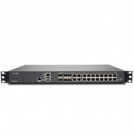 SonicWall NSA 4650 Appliance