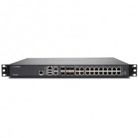 SonicWall NSA 5650 Appliance